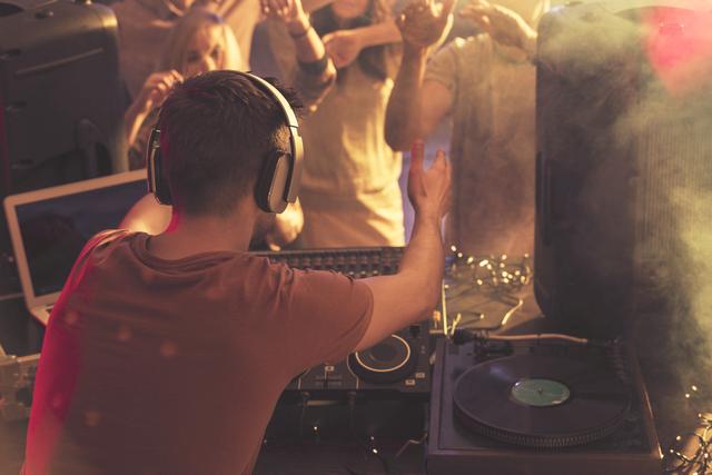 Dj Set e Musica dal Vivo