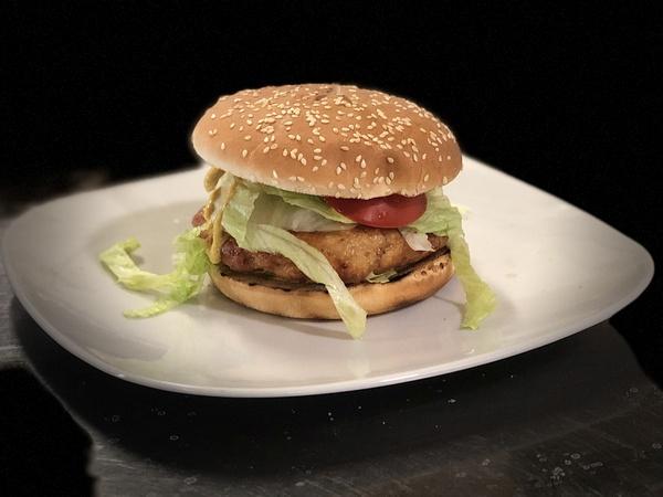 Hamburger - MAGHERA