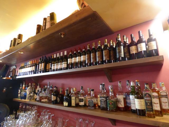 Amari, Liquori & Vini
