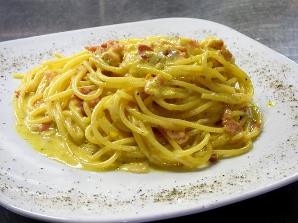 Primi Piatti - MAGHERA
